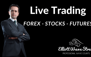 Live Trading with Juan Maldonado